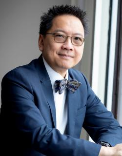 Dr. Giang T. Nguyen