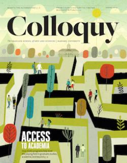 Colloquy Spring 2015
