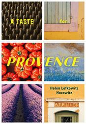 A Taste of Provence book cover