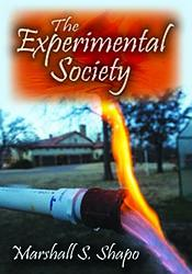 The Experimental Society book cover