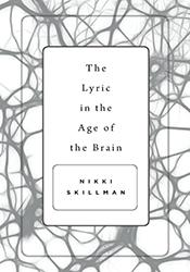 The Lyric in the Age of the Brain book cover