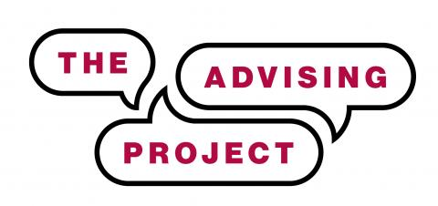 The Advising Project (TAP) logo
