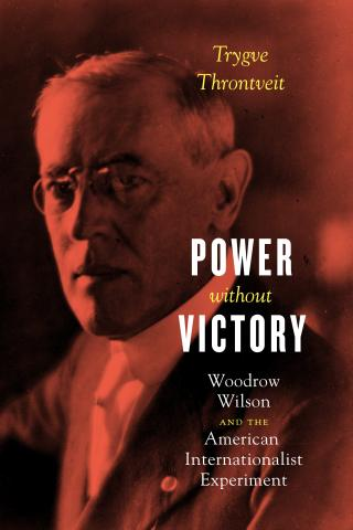 Book cover: Power without Victory