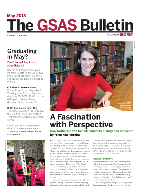 Cover of Bulletin issue