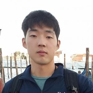 Andrew Byun, GSAS Student Center Fellow